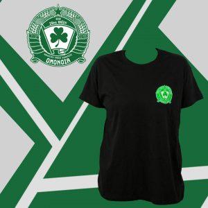 Μαύρη φανέλα/black t-shirt