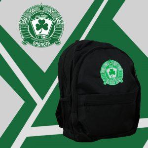 Τσάντα πλάτης/Backbag