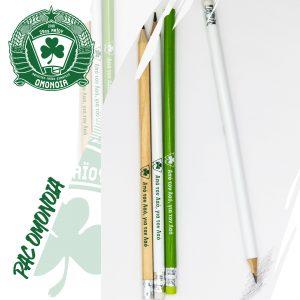 Μολύβια (συνδυασμός των 9) / Pencils (set of 9)